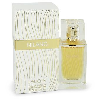 NILANG by Lalique Eau De Parfum Spray 1.7 oz / 50 ml (Women)