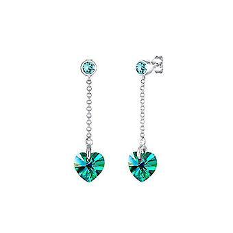 Elli Earrings for Stainless Silver Women's Pin 925 303530618