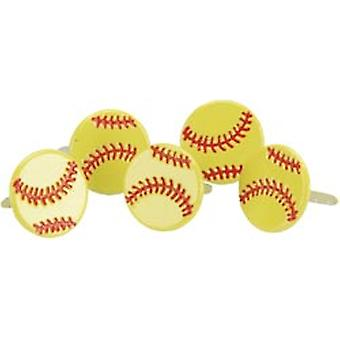 Eyelet Outlet Brads Softball 12 Pkg Qbrd 700