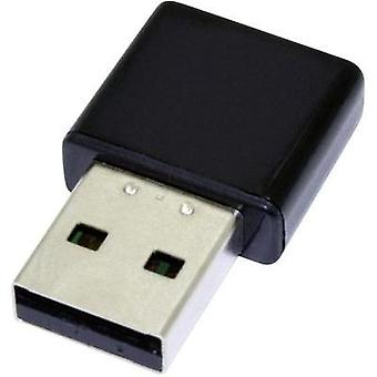WLAN dongle USB 2.0 300 Mbit/s Digitus DN-70542