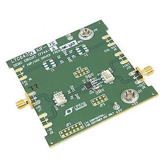 PCB design board Linear Technology DC1774A-A