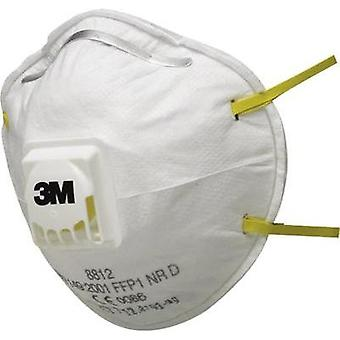 3M Disposable-fine dust mask 8812 Filter class/protection level: FFP1 10