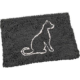 Clean Paws Cat Mat 35