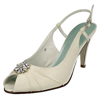 Damer Fifi af Filippa Scott Heeled sko Maisie