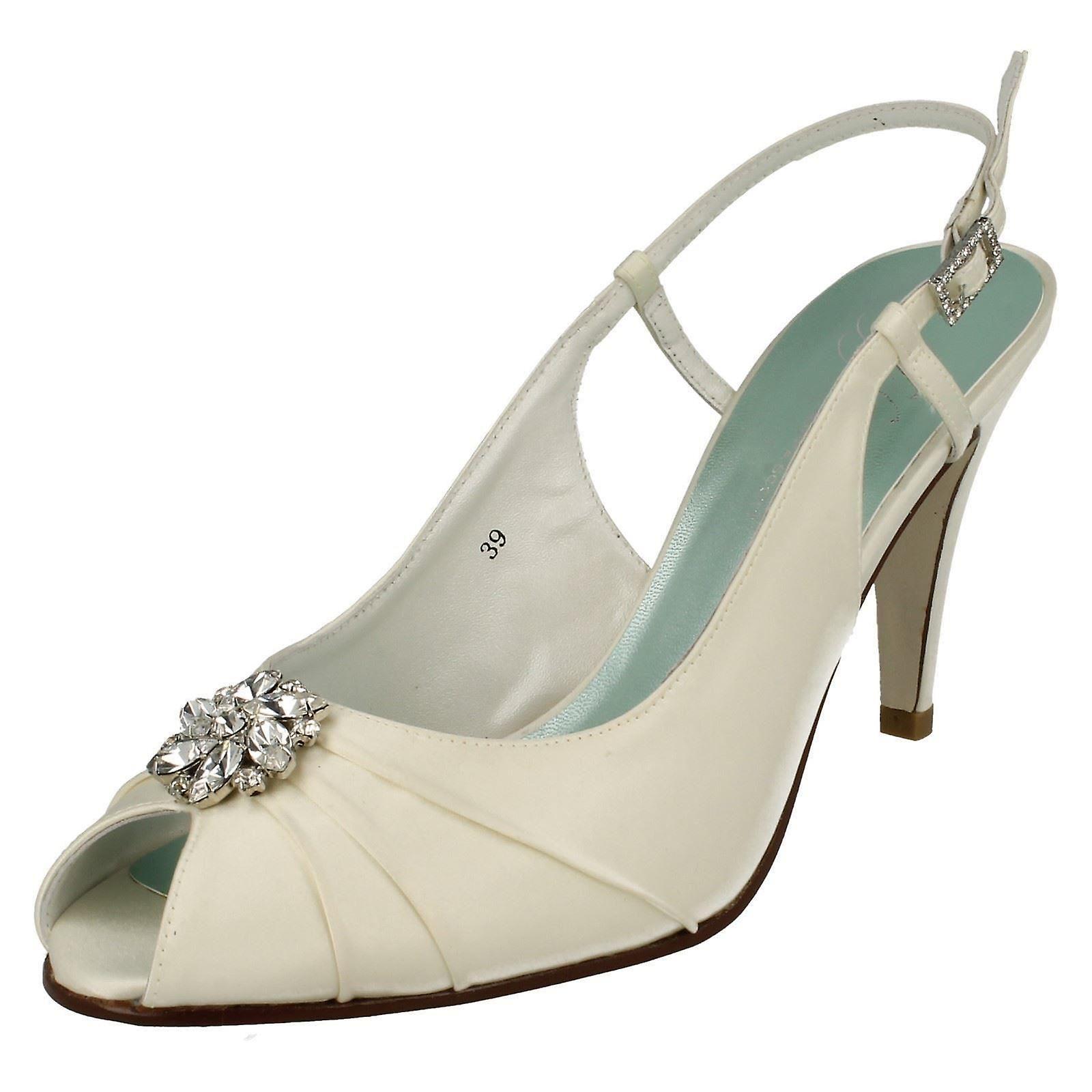 Damen Fifi von Filippa Scott Absätzen Schuhe Maisie