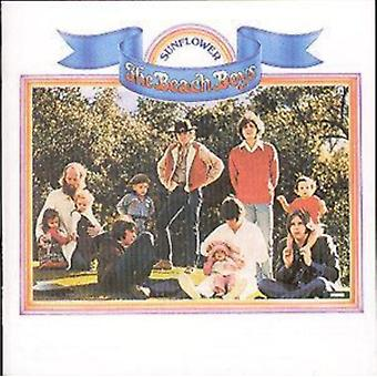 Sunflower / Surf's Up by The Beach Boys