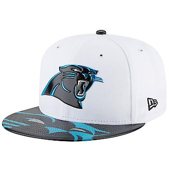 New era 59Fifty Cap - NFL 2017 DRAFT Carolina Panthers