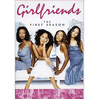 Girlfriends - Girlfriends: Season 1 [DVD] USA import