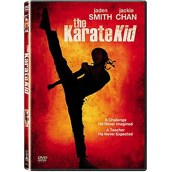 The Karate Kid [DVD] USA import