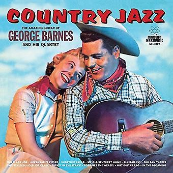 George Barnes - land Jazz [Vinyl] USA import
