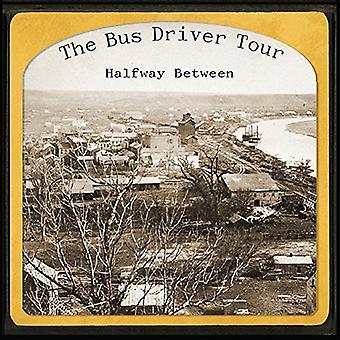 Tour en bus Driver - à mi-chemin entre [CD] USA import