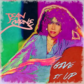 Jean Carne - Give It Up [CD] USA import