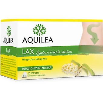 Aquilea Yarrow Infusion Laxative 20 Envelopes (Herbalist's , Infusions)