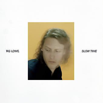 Rg Lowe - langsom tid [CD] USA import
