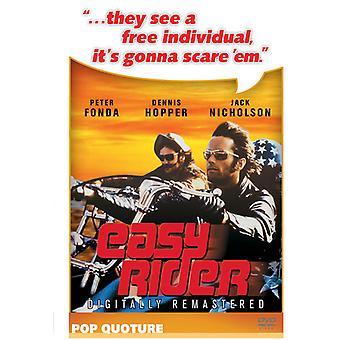 Easy Rider [DVD] USA import