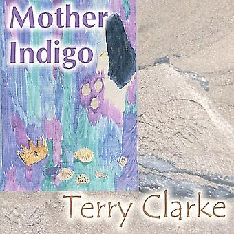 Terry Clarke - mor Indigo [CD] USA import