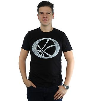 Marvel Men's Doctor Strange Symbol T-Shirt