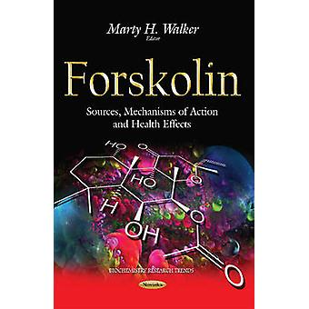 Forskolin by Marty H. Walker