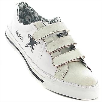 Converse One Star Triple V OX 102896 universal all year unisex shoes