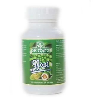 Sotya Noni 120 Tablets 600 mg (Diet , Vitamins & supplements , Special supplements)