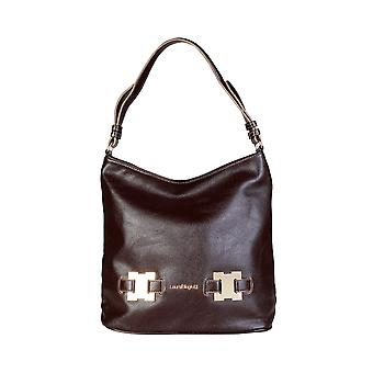 Laura Shoulder bags Women Brown
