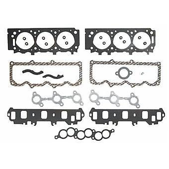 MAHLE Original HS5752 Engine Cylinder Head Gasket Set