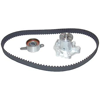 Airtex AWK1249 Engine Timing Belt Kit with Water Pump