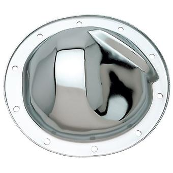Trans-Dapt 4786 Chrome Differential Cover