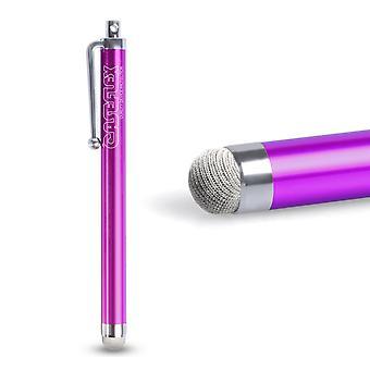Caseflex Stylus Pen - Purple