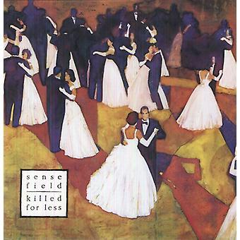 Sense Field - Killed for Less [Vinyl] USA import