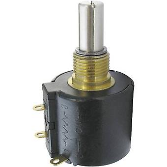 Bourns 3549S-1AA-203A Precision Potentiometer, 2 W, 10-turn, 3549x