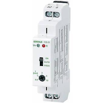 Staircase multiway switch Multifunction 230 V AC 1 pc(s) Eberle