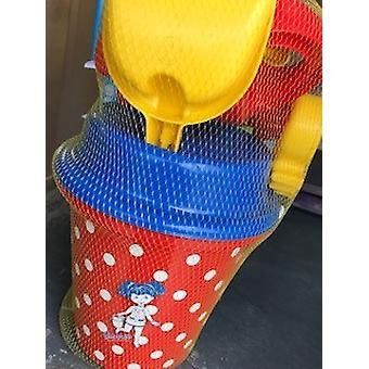 Mookie Bucket & Spade Star