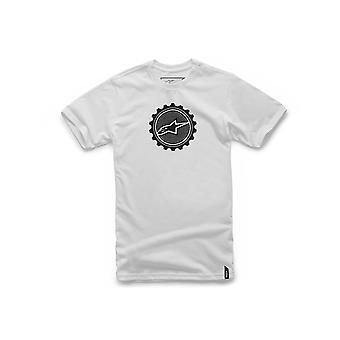 Alpinestars dirigidos manga corta camiseta