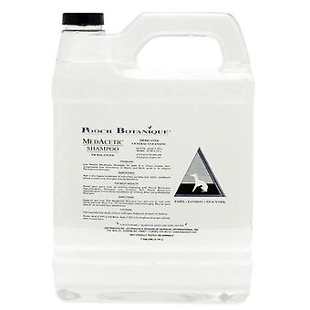 Pooch Botanique Medacetic Shampoo 3.8L