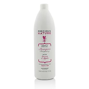 AlfaParf Precious Nature Today's Special Shampoo (For Thirsty Hair) 1000ml/33.81oz