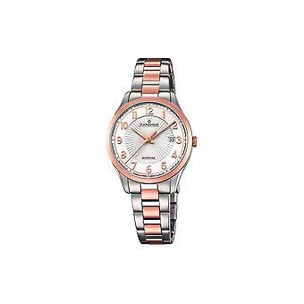 CANDINO - Damen Armbanduhr - C4610/1 - Classic Timeless - Klassik