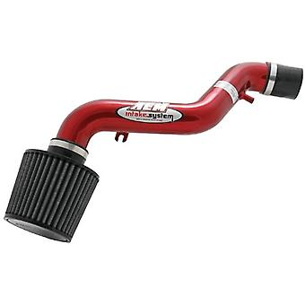 AEM 22-400R Red Short Ram Intake System