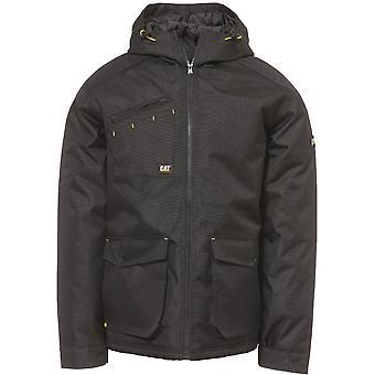 f53deb21 GATO Workwear para hombre Battleridge aislamiento chaqueta resistente al  viento trabajo