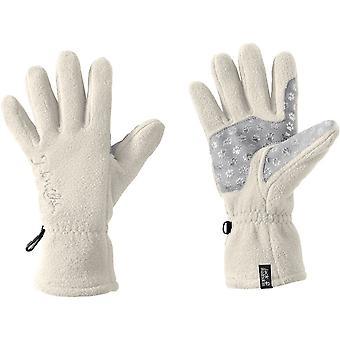 Jack Wolfskin Womens/Ladies Nanuk Paw Polyester Walking Gloves