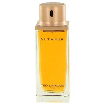 Altamir Eau De Toilette Spray (Tester) By Ted Lapidus