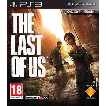 Sidst af os (PS3)