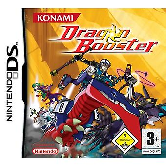 Dragon Booster (Nintendo DS)