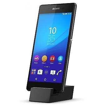 Blister Sony DK52 magnetic charging dock Xperia Z3, Z4, Z5, M5 compact