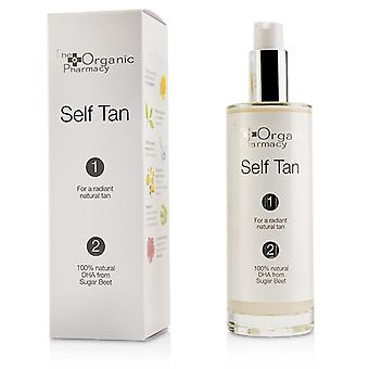 Organic Pharmacy Self Tan 100ml/3,4 Unzen