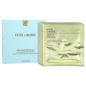 Estee Lauder Advanced Night Repair Concentrated Recovery Eye Mask X 4