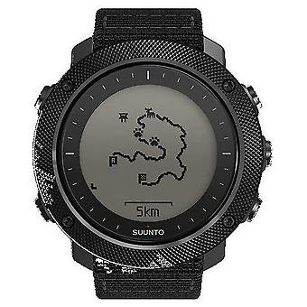 Suunto outdoor watch traverse Alpha Steath SS022469000