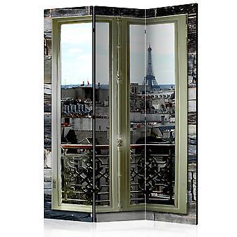 Paravento - Parisian View [Room Dividers]