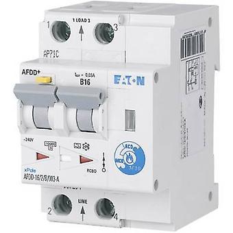 Eaton 187211 AFDD 2-polig 30 mA 230 V