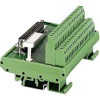Phoenix Contact 2281128 FLKM-D 9 SUB/S VARIOFACE-Module For D-SUB-Pin Header - Series FLKM 0.2 - 4 mm²